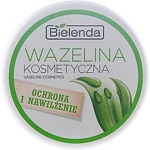 Fragrances, Perfumes, Cosmetics Vaseline - Bielenda Florina