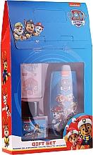 Fragrances, Perfumes, Cosmetics Nickelodeon Paw Patrol - Set (edt/50ml + show gel/250ml + stickers)