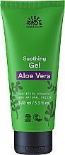 Fragrances, Perfumes, Cosmetics Revitalizing Facial Gel - Urtekram Aloe Vera Gel