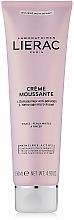 Fragrances, Perfumes, Cosmetics Cleansing Foaming Cream - Lierac Double Nettoyant Creme Moussante