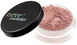 Fragrances, Perfumes, Cosmetics Mineral Loose Blush - Neve Cosmetics Blush