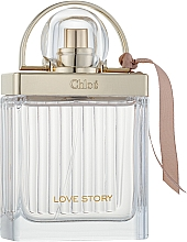 Fragrances, Perfumes, Cosmetics Chloe Love Story - Eau de Toilette