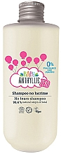 Fragrances, Perfumes, Cosmetics Baby No Tears Shampoo - Anthyllis Zero No Tears Shampoo