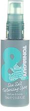 Fragrances, Perfumes, Cosmetics Hair Spray - Toni & Guy Casual Sea Salt Texturising Spray
