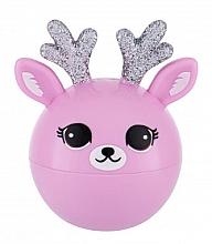 Fragrances, Perfumes, Cosmetics Lip Balm - Cosmetic 2K Oh My Deer! Strawberry Balm