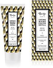 Fragrances, Perfumes, Cosmetics Hand Cream - Baija Festin Royal Hand Cream