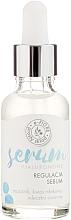 Fragrances, Perfumes, Cosmetics Hyaluronic Serum for Oily Skin - E-Fiore
