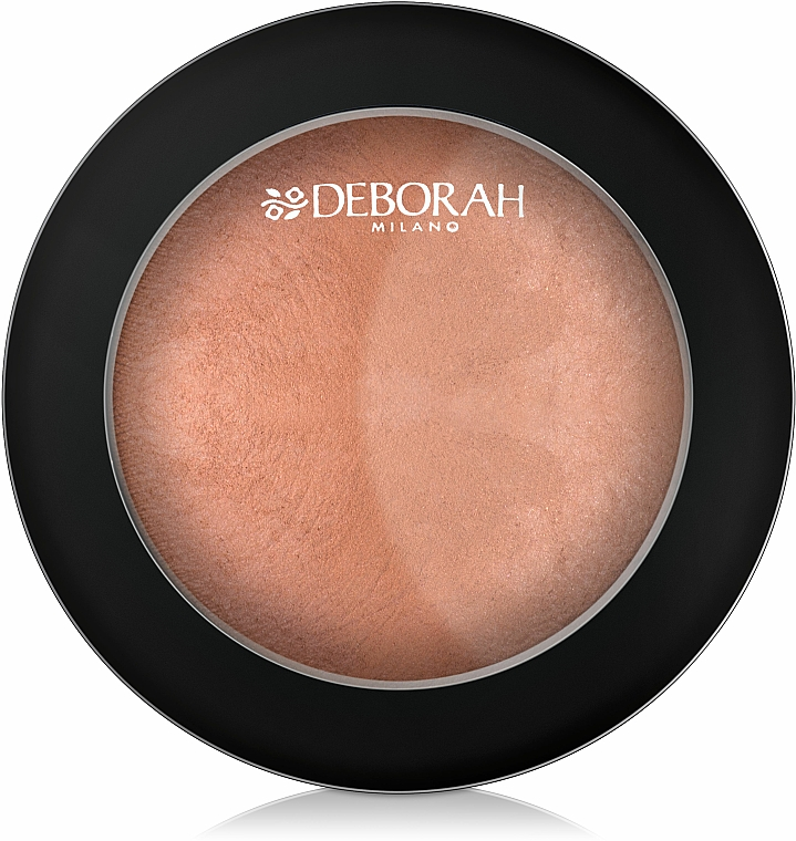 Face Blush - Deborah Hi-Tech Blush