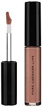 Fragrances, Perfumes, Cosmetics Lip Lacquer - Zoeva Pure Lacquer Lips