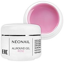 Fragrances, Perfumes, Cosmetics One-Phase Gel - NeoNail Professional Basic Allround Gel