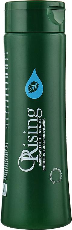 Phyto-Essential Anti-Dandruff Shampoo - Orising Antiforfora Shampoo — photo N1