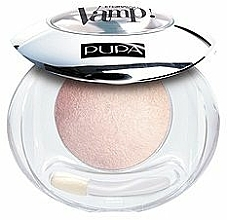 Fragrances, Perfumes, Cosmetics Baked Shadow - Pupa Vamp Wet & Dry Eyeshadow