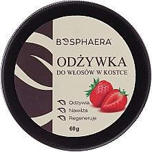 Fragrances, Perfumes, Cosmetics Hair Conditioner in Metal Jar - Bosphaera