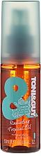 Fragrances, Perfumes, Cosmetics Hair Elixir - Toni & Guy Casual Radiating Tropical Elixir