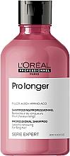 Fragrances, Perfumes, Cosmetics Lengths Renewing Hair Shampoo - L'Oreal Professionnel Pro Longer Lengths Renewing Shampoo