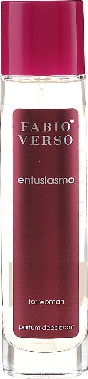 Bi-Es Fabio Verso Entusiasmo - Deodorant Spray