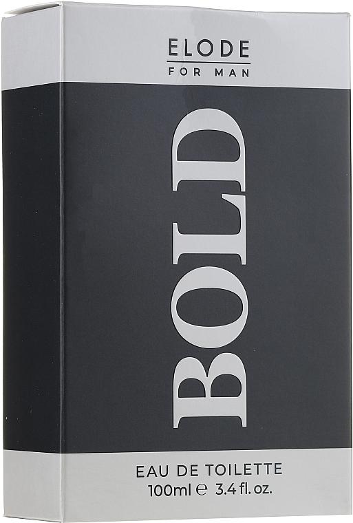 Elode Bold - Eau de Toilette