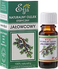 Fragrances, Perfumes, Cosmetics Natural Juniper Essential Oil - Etja Juniperus Communis Oil