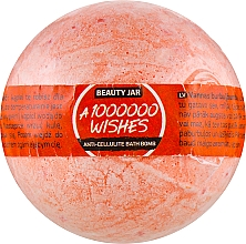 "Fragrances, Perfumes, Cosmetics Bath Bomb ""1000000 Wishes"" - Beauty Jar Wishes"