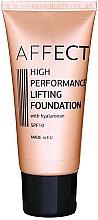 Fragrances, Perfumes, Cosmetics Lifting Foundation Foundation - Affect Cosmetics High Performance Lifting Foundation SPF10