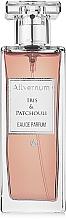 Fragrances, Perfumes, Cosmetics Allverne Iris & Patchouli - Eau de Parfum