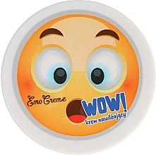 Fragrances, Perfumes, Cosmetics Universal Moisturizing Cream - Emo Creme Wow