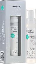 Fragrances, Perfumes, Cosmetics Hair Strengthening Serum - Byphasse Hair Pro Volume Serum