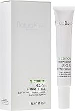 Fragrances, Perfumes, Cosmetics Instant Rescue Serum - Natura Bisse NB Ceutical S.O.S. Instant Rescue