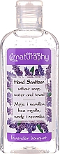 Fragrances, Perfumes, Cosmetics Alcohol Hand Sanitizer with Lavender Scent - Bluxcosmetics Naturaphy Alcohol Hand Sanitizer With Lavender Fragrance (mini)
