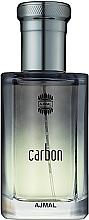 Fragrances, Perfumes, Cosmetics Ajmal Carbon - Eau de Parfum