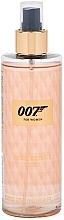 Fragrances, Perfumes, Cosmetics James Bond 007 for Women II - Body Spray