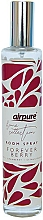 """Fragrances, Perfumes, Cosmetics Scented Room Spray """"Forever Berry"""" - Airpure Room Spray Home Collection Forever Berry"""