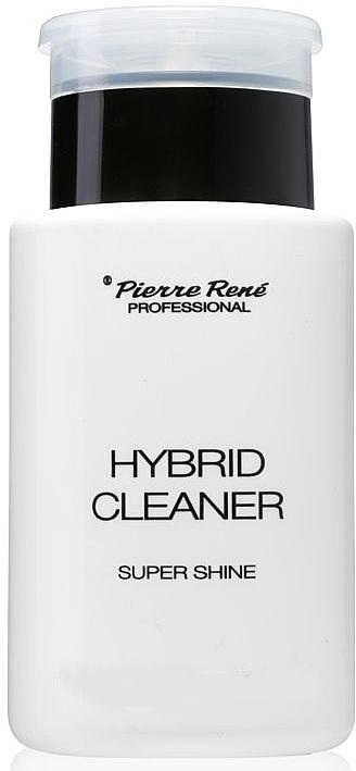 Nail Degreaser - Pierre Rene Professional Hybrid Cleaner Super Shine