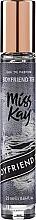 Fragrances, Perfumes, Cosmetics Miss Kay Boyfriend Tee Eau De Parfum - Eau de Parfum