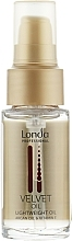 Fragrances, Perfumes, Cosmetics Hair Argan Oil - Londa Professional Velvet Oil Lightweight Oil