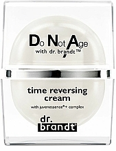 Fragrances, Perfumes, Cosmetics Anti-Aging Cream - Dr. Brandt Do Not Age Time Reversing Cream