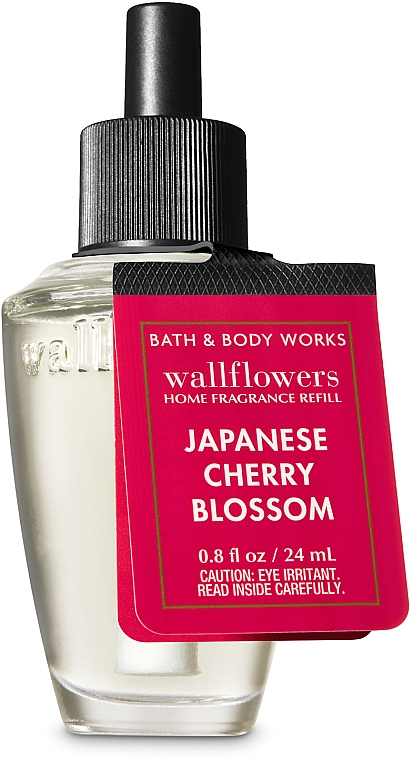 Bath and Body Works Japanese Cherry Blossom - Aroma Diffuser (refill) — photo N1