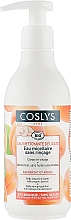 Fragrances, Perfumes, Cosmetics Baby No Allergens Cleansing Water with Organic Apricot Extract - Coslys Baby Care Cleansing Water With Organic Apricot Extract