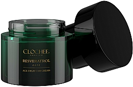 Fragrances, Perfumes, Cosmetics Anti-Wrinkle Day Face Cream Refill - Clochee Premium Age-Delay Day Cream