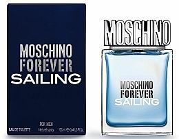 Fragrances, Perfumes, Cosmetics Moschino Forever Sailing - Eau de Toilette