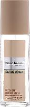 Fragrances, Perfumes, Cosmetics Bruno Banani Daring Woman - Deodorant
