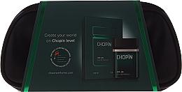 Fragrances, Perfumes, Cosmetics Miraculum Chopin OP.25 - Set (edp/100ml + bag)