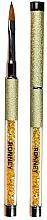 Fragrances, Perfumes, Cosmetics Nail Art Brush, RN 00455 - Ronney Professional Sculp Brush