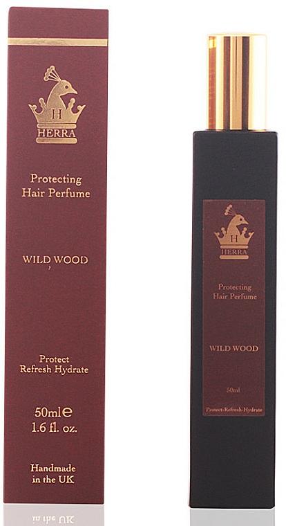 Hair Perfume - Herra Wild Wood