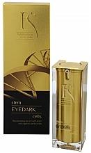 Fragrances, Perfumes, Cosmetics Stem Cells Dark Circles Under Eye Serum - Fytofontana Stem Cells Eye Dark