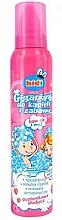 Fragrances, Perfumes, Cosmetics Bubble Bath - Kidi Bath Foam Wild Strawberry