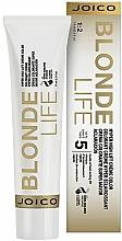 Fragrances, Perfumes, Cosmetics Permanent Hyper High Lift Color - Joico Blonde Life Hyper High Lift Color