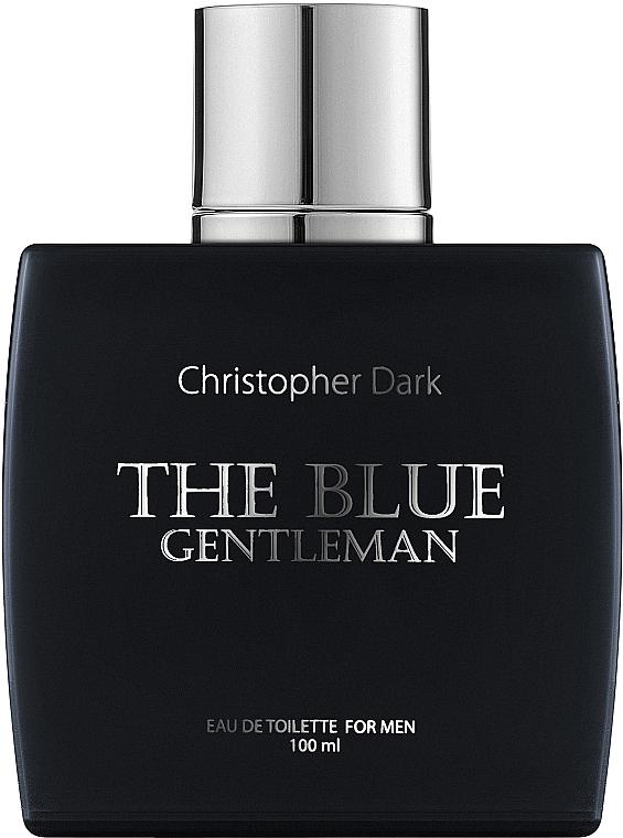Christopher Dark The Blue Gentleman - Eau de Toilette