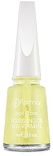 Fragrances, Perfumes, Cosmetics Cuticle & Nail Growth Oil - Flormar Nail Care Nourishing Oil With Vitamin E