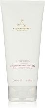 Fragrances, Perfumes, Cosmetics Moisturizing Body Gel - Aromatherapy Associates Renewing Rose Hydrating Body Gel